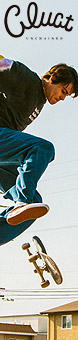 CLUCT 2017 A/W